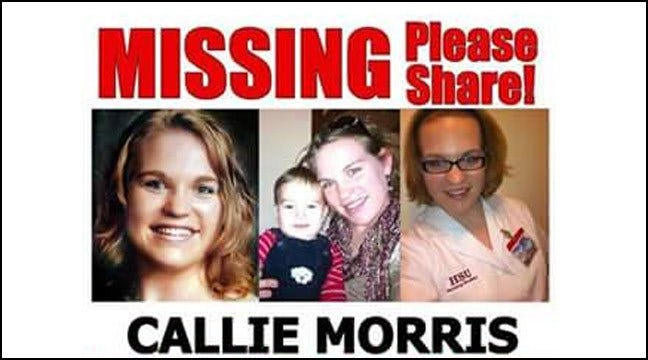 Authorities Look For Missing McAlester Woman