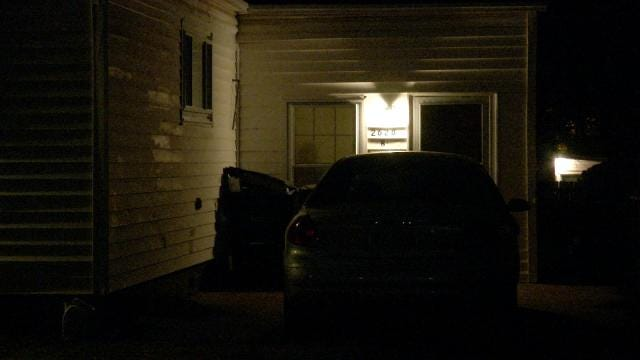 Robbers Invade Tulsa Home In Possible Case Of Mistaken Identity