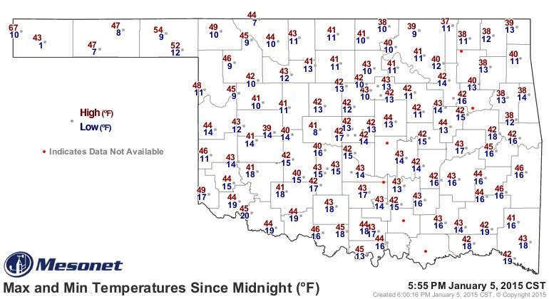 Dick Faurot's Weather Blog: Think It's Been Dreary Lately? We Set A Record For December
