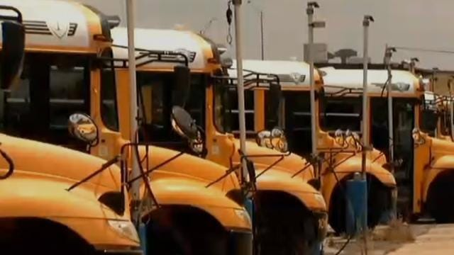 TPS School Board Considering Spending $1.5M On 'Gently Used' Buses