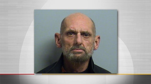 Tulsa Man Arrested For Shooting Dog Walker