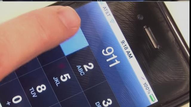 City Of Tulsa Reminds Residents When To, Not To Call 911