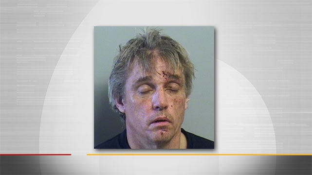 Police: Homeowner Sleeping In Car Helps Catch Burglar