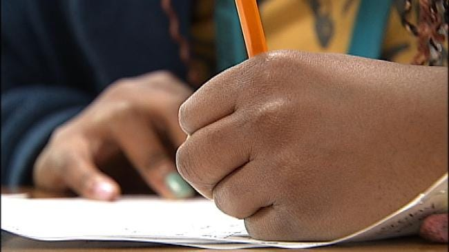 Report: Oklahoma Ranks Among Worst in Education Outcomes Report