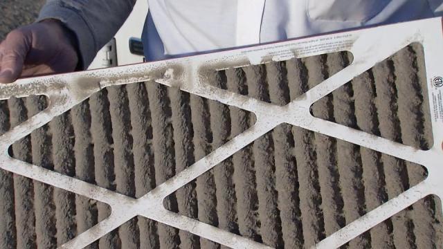 Technicians Expect More Work When Temperatures Plummet