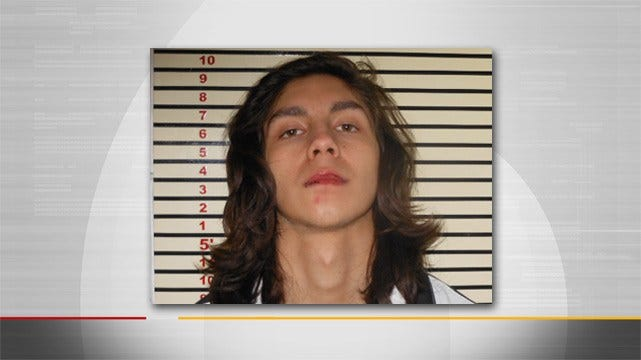 18-Year-Old Arrested For Armed Robbery Of Okay EZ-Mart