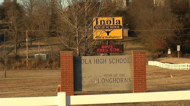 Basketball Tournament Held Amid Concerns At Oologah Schools