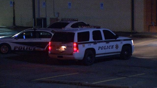Police Arrest Two For Breaking Into Tulsa Elementary School