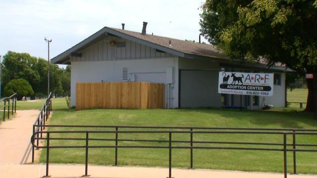 New Animal Adoption Center Opens At LaFortune Park