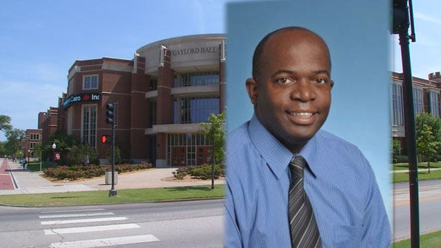 OU Professor Found Dead After Heat Stroke Complications