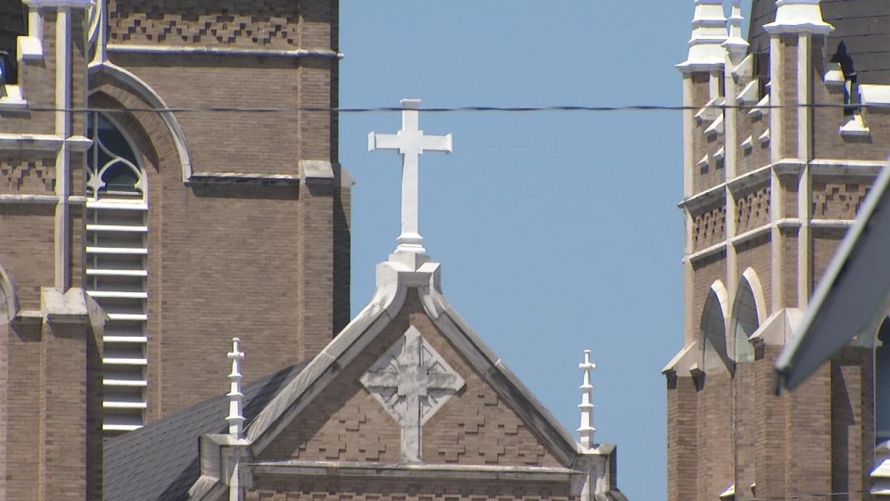 Downtown Tulsa Business Development Good For Historic Churches