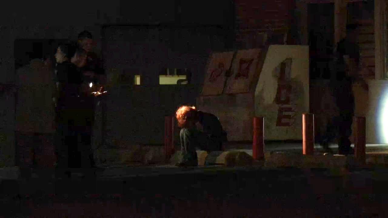 Police: Teenage Burglar Caught Hiding In Ceiling Of Tulsa Store