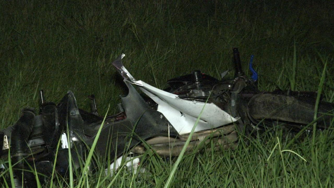 Tulsa Overnight Crashes Keep Police Busy