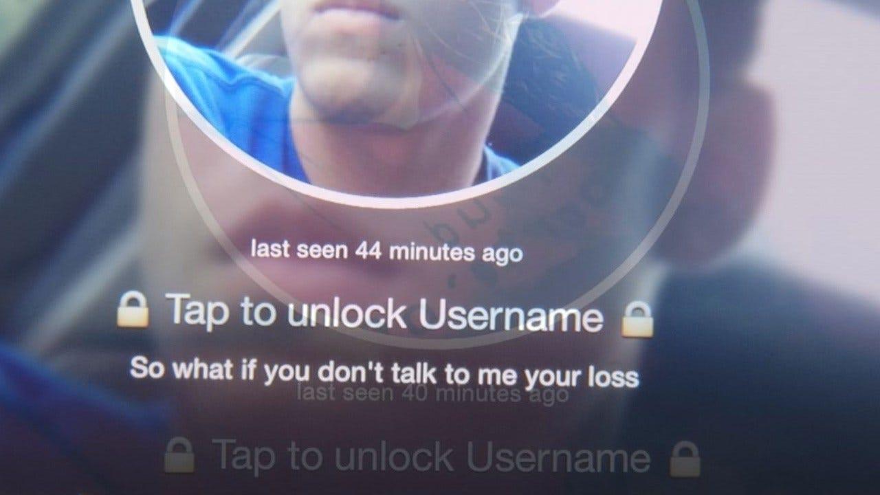 Tulsa Police Warn Parents About 'Kik' App