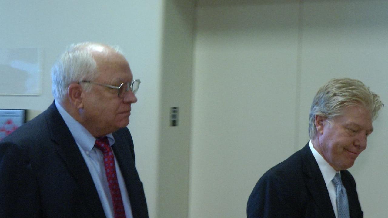 Tulsa Reserve Deputy Bob Bates Pleads Not Guilty, Trial Date Set