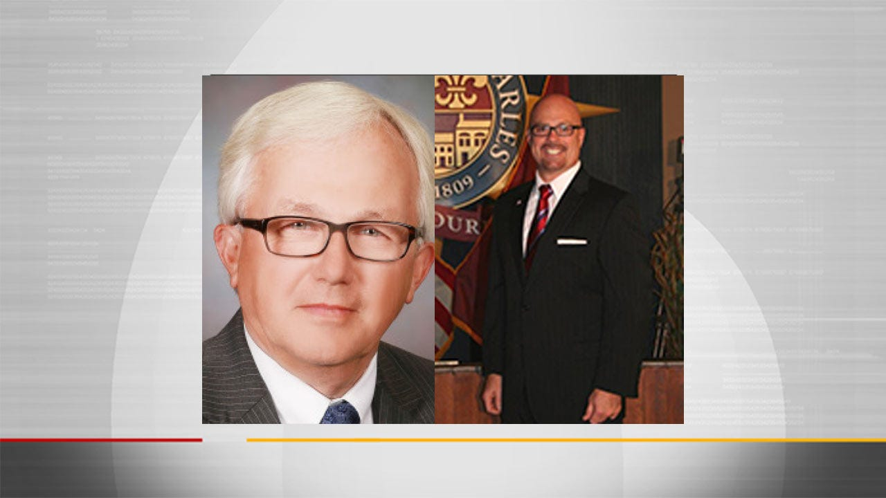 Broken Arrow City Council Names Two City Manager Finalists