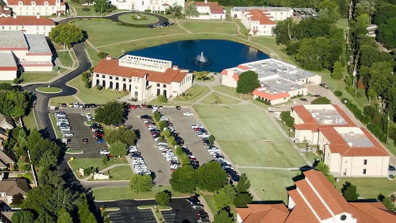 Four Oklahoma Christian Universities Lose Abortion Pill Battle