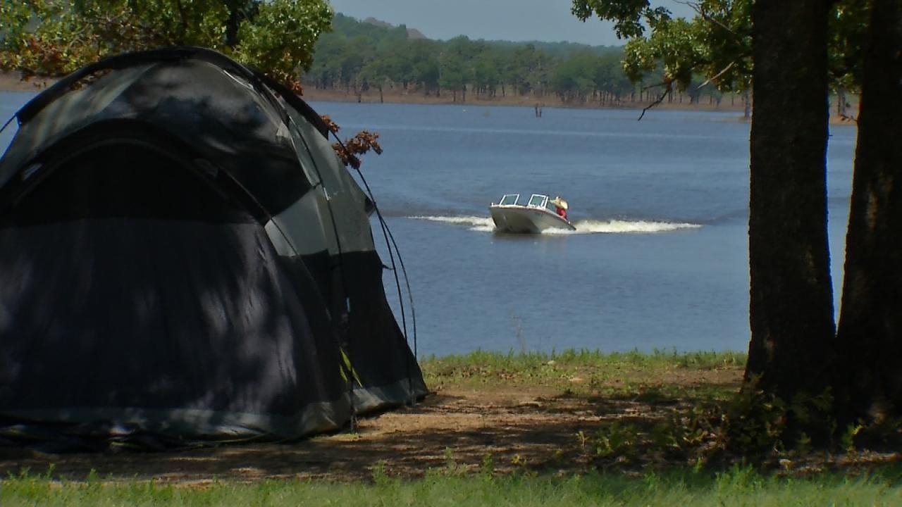 Multi-Million Dollar Jellystone Park Planned For Keystone Lake