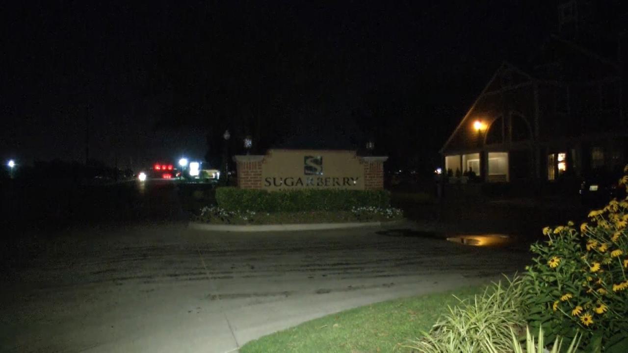 Robbers Pistol Whip Tulsa Man, Steal Car