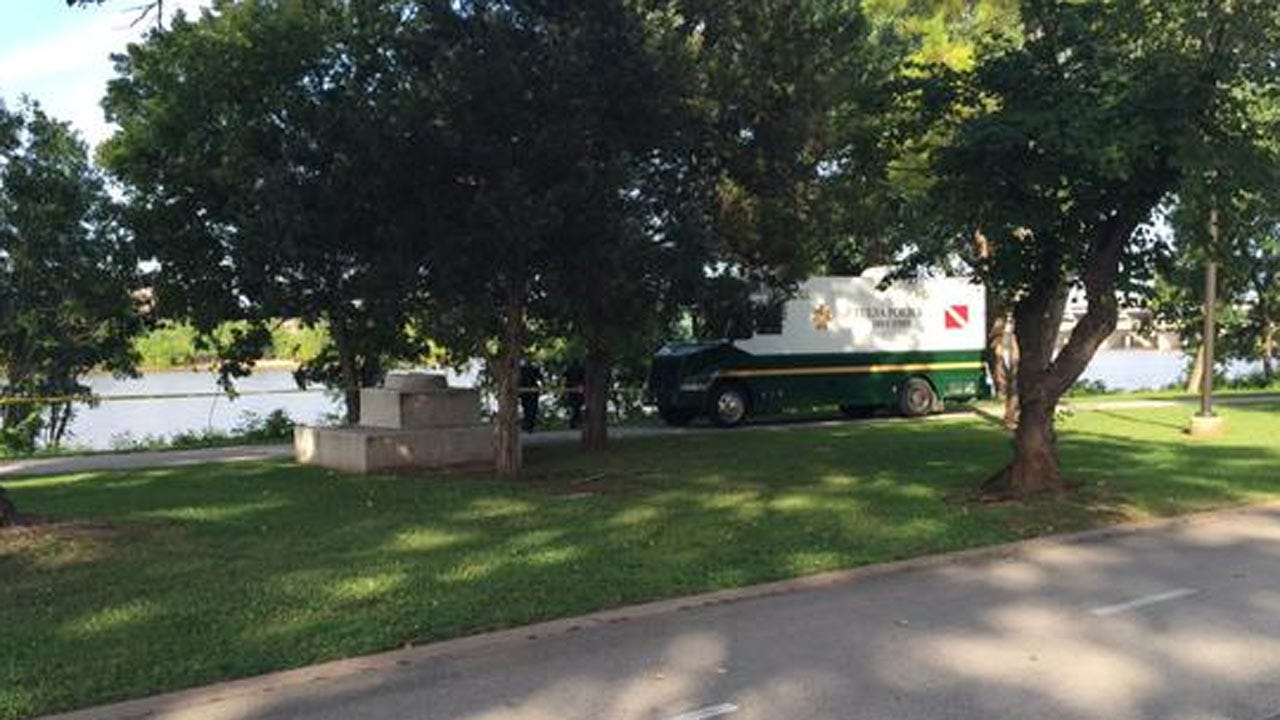 Body Recovered From Arkansas River In Tulsa