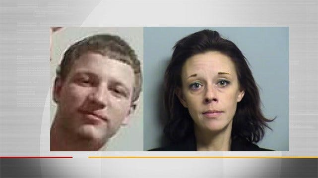 Couple Wanted In Murder Lose Officers In Chase, TPD Says