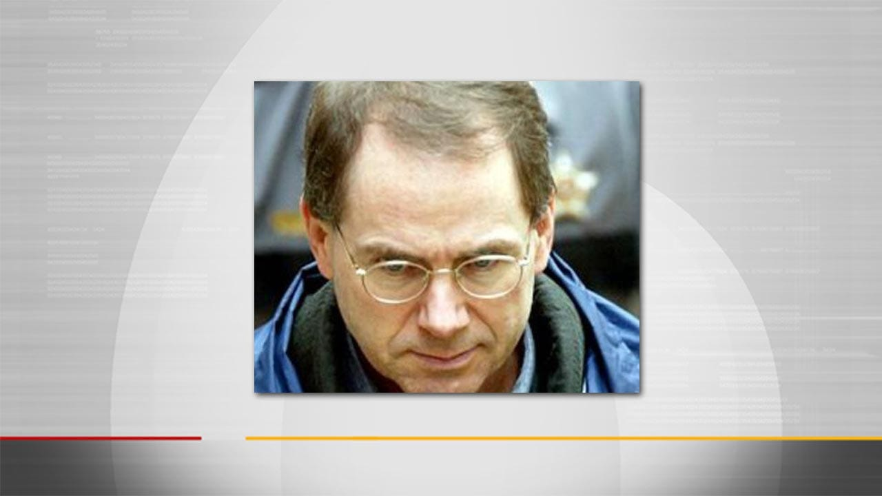 Terry Nichols Wants Guns Seized By FBI Given To Ex-Wife