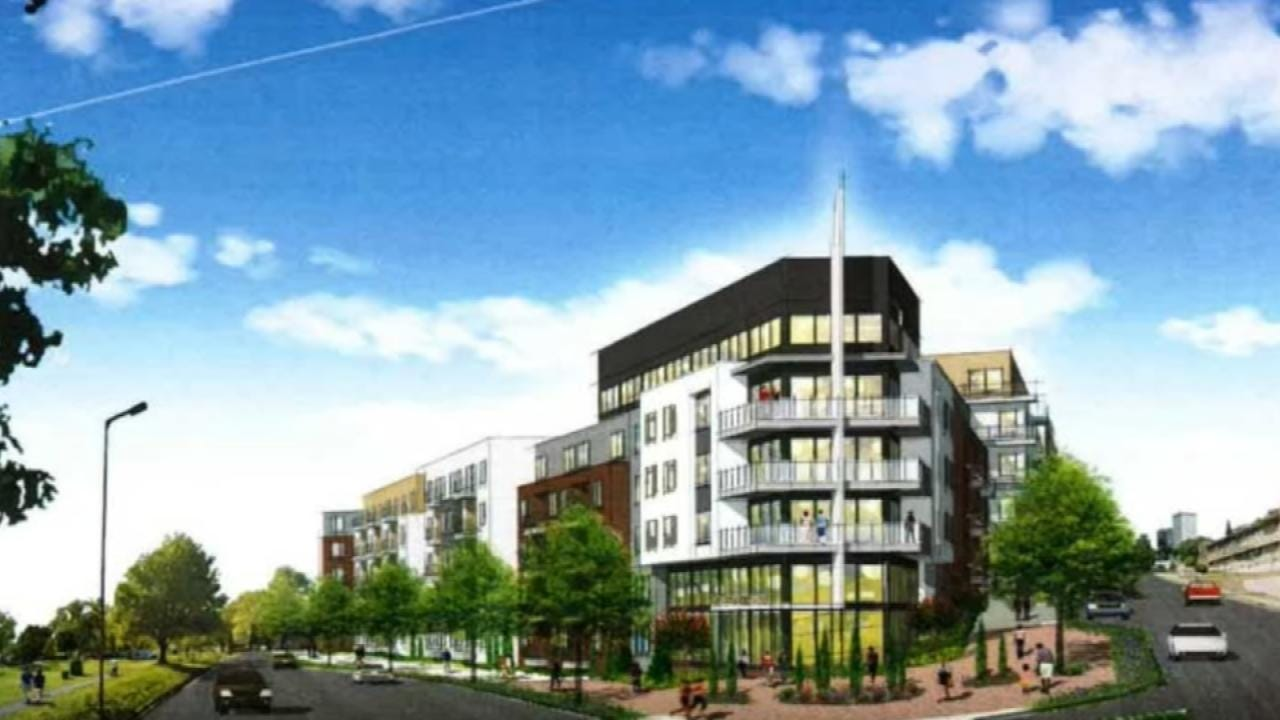 Traffic A Concern For Tulsa Residents Near Planned Apartment Development