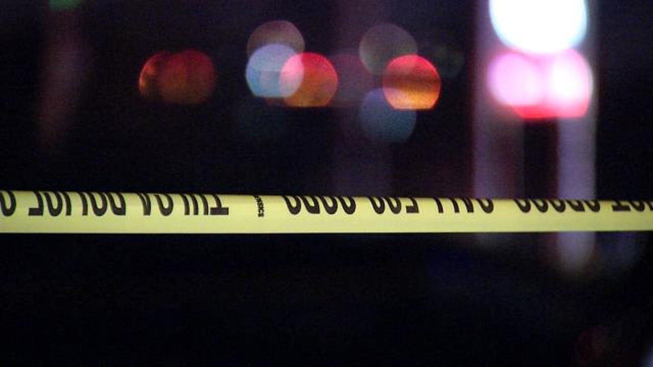 Tulsa Jogger Robbed At Gunpoint