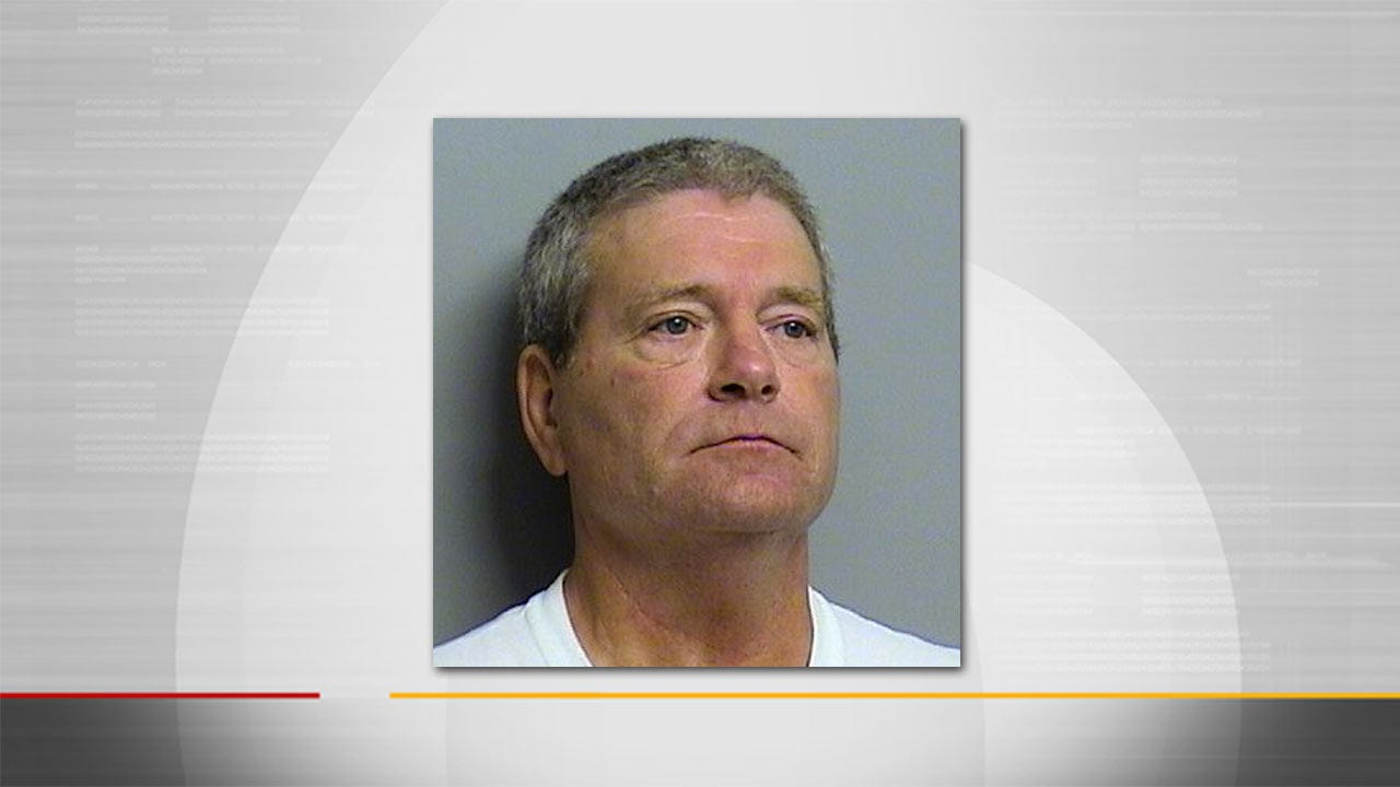 Tulsa Police: Man Wounds Daughter Shooting At Her Boyfriend's Car