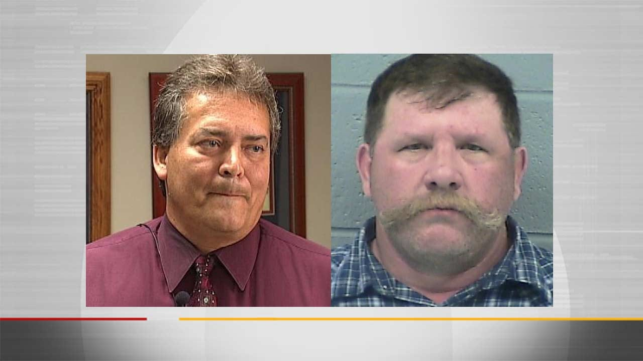 Current, Former Rogers County Commissioners Indicted For Embezzlement