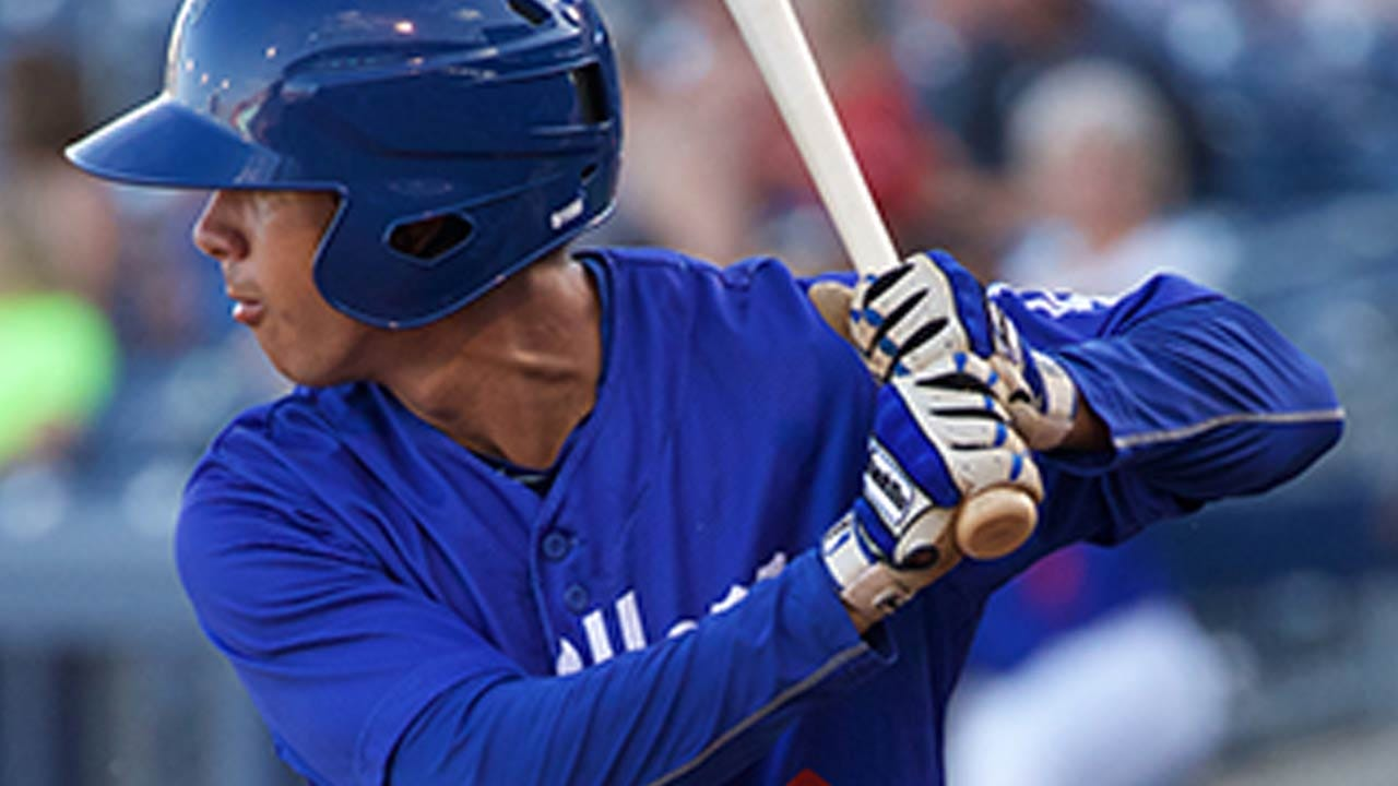 Drillers Open Homestand With Win Over Travelers