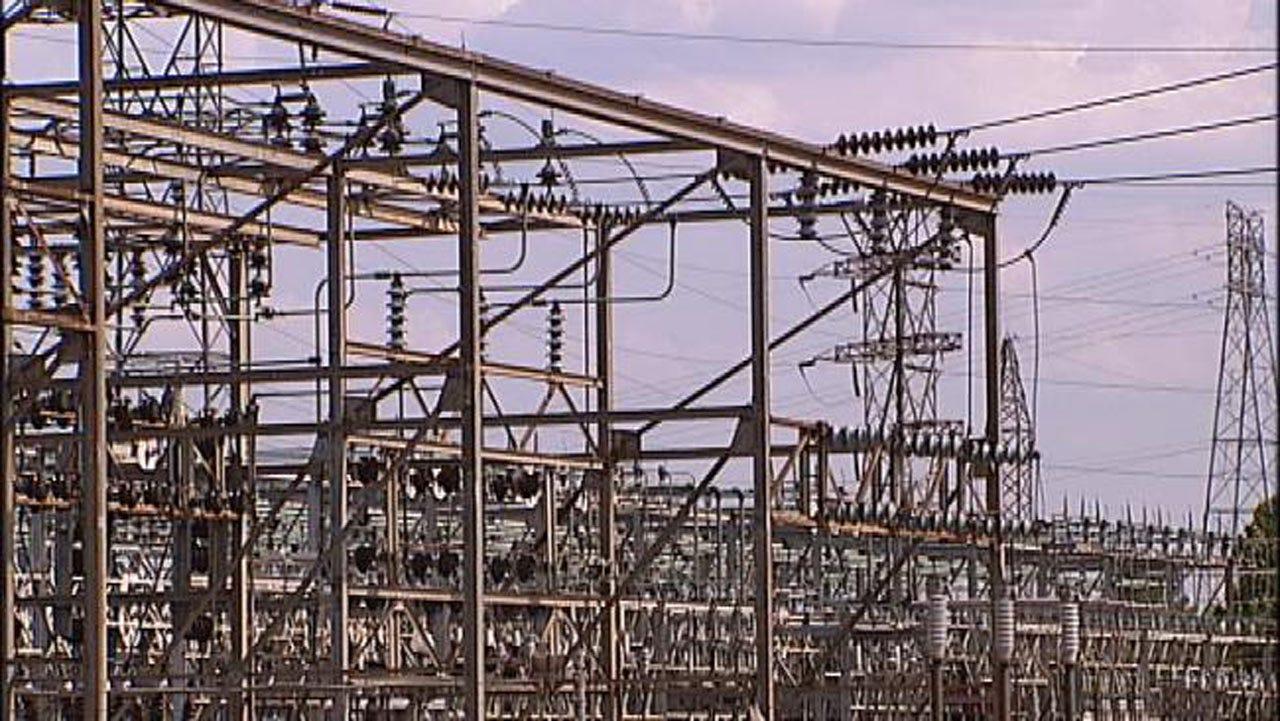 Power Outage Impacts Southeast Tulsa