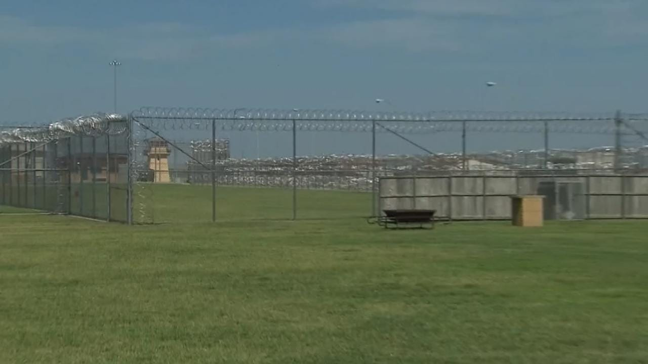 President Wants To See Changes Made To Federal Prison System