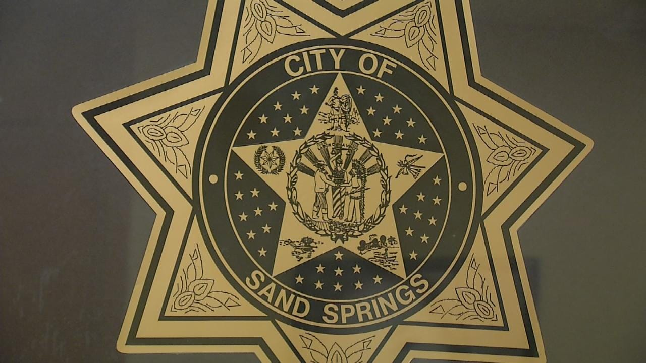 Sand Springs Moves Forward With Proposing Its Own Plan For Development
