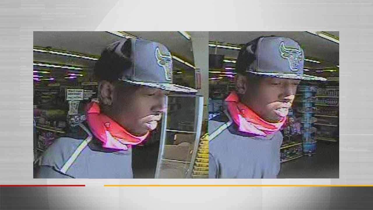 Attempted Robbery, Armed Robbery Committed By Same Suspect, TPD Believes