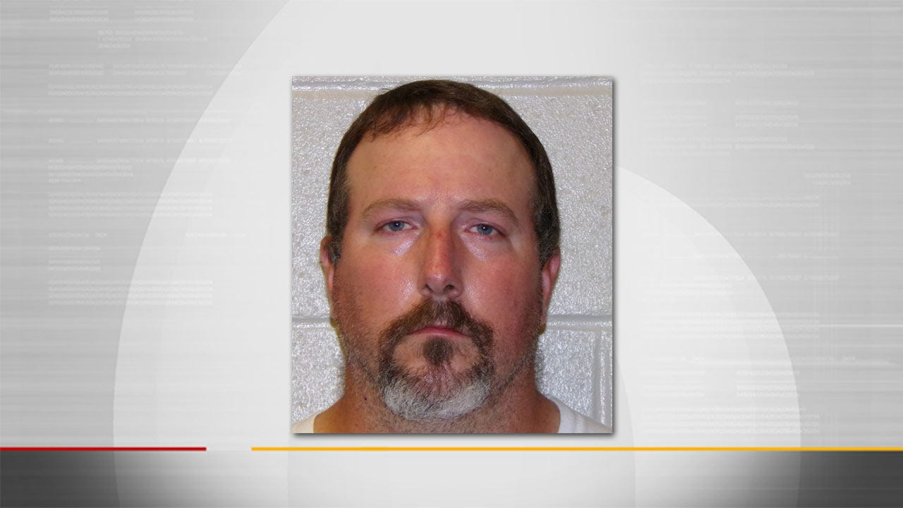 Bartlesville Man Charged With Using Nearly $500K From Grandmother's Account