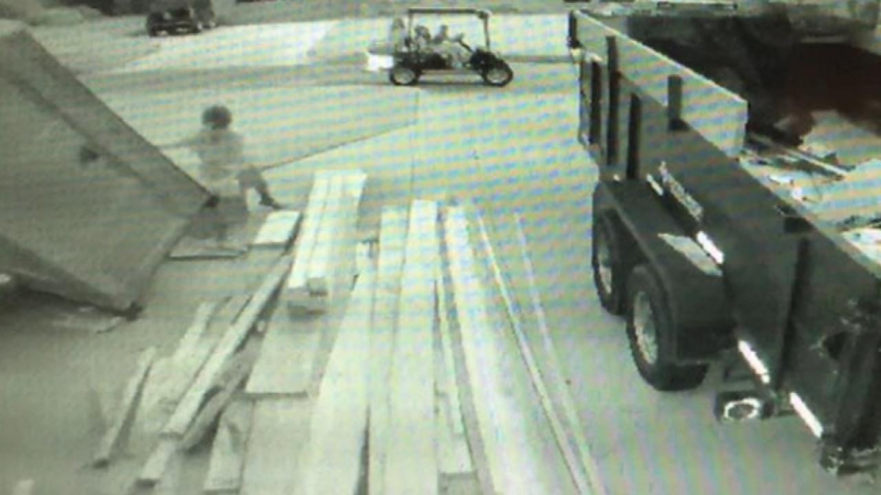 Teen Crime Rising During Summer Season, Tulsa Police Say