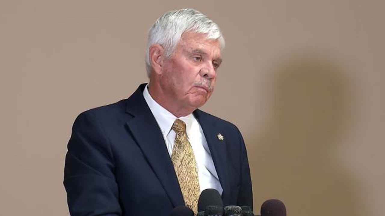 Tulsa Sheriff Wants Petition Signers Excluded From Grand Jury