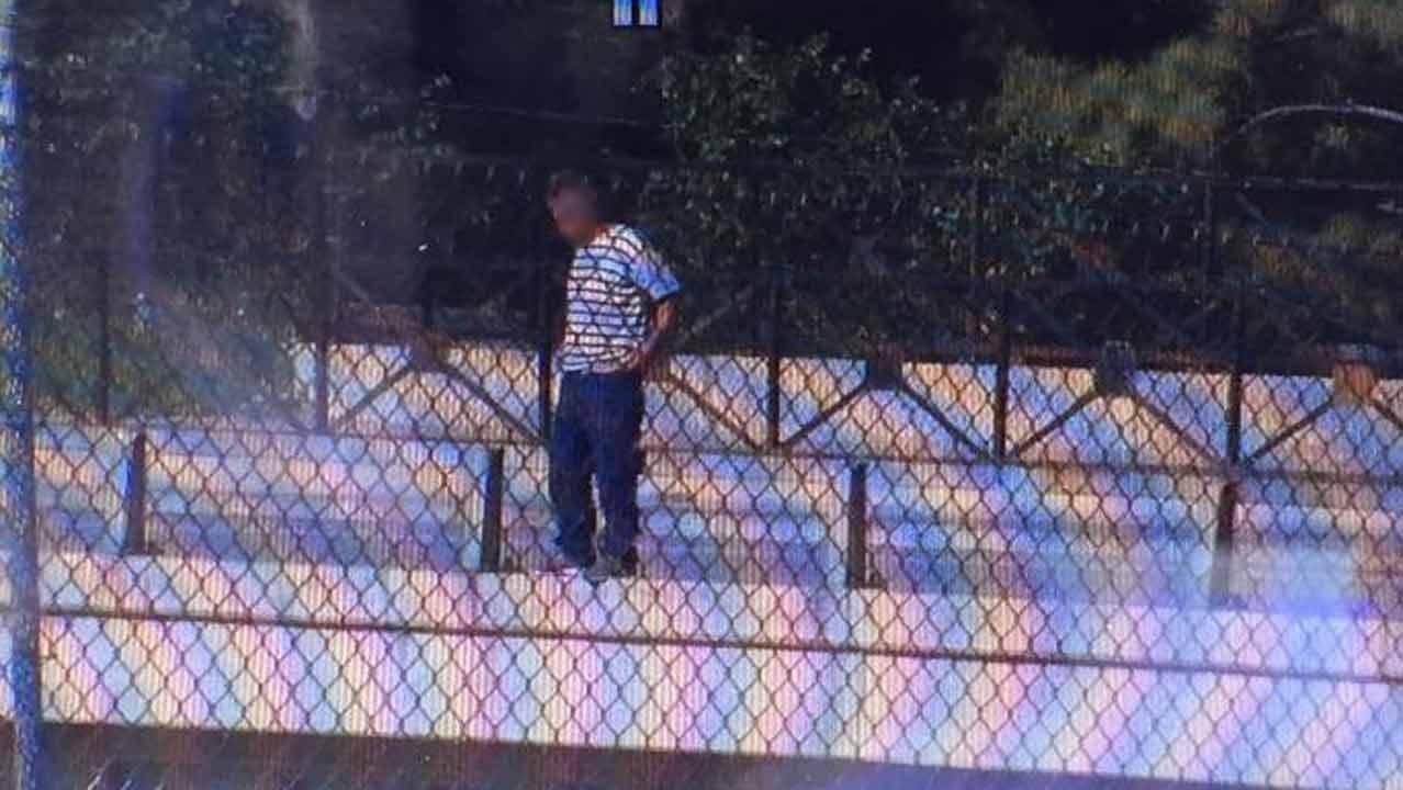 Tulsa Police: Standoff On BA Expressway Bridge Ends Peacefully