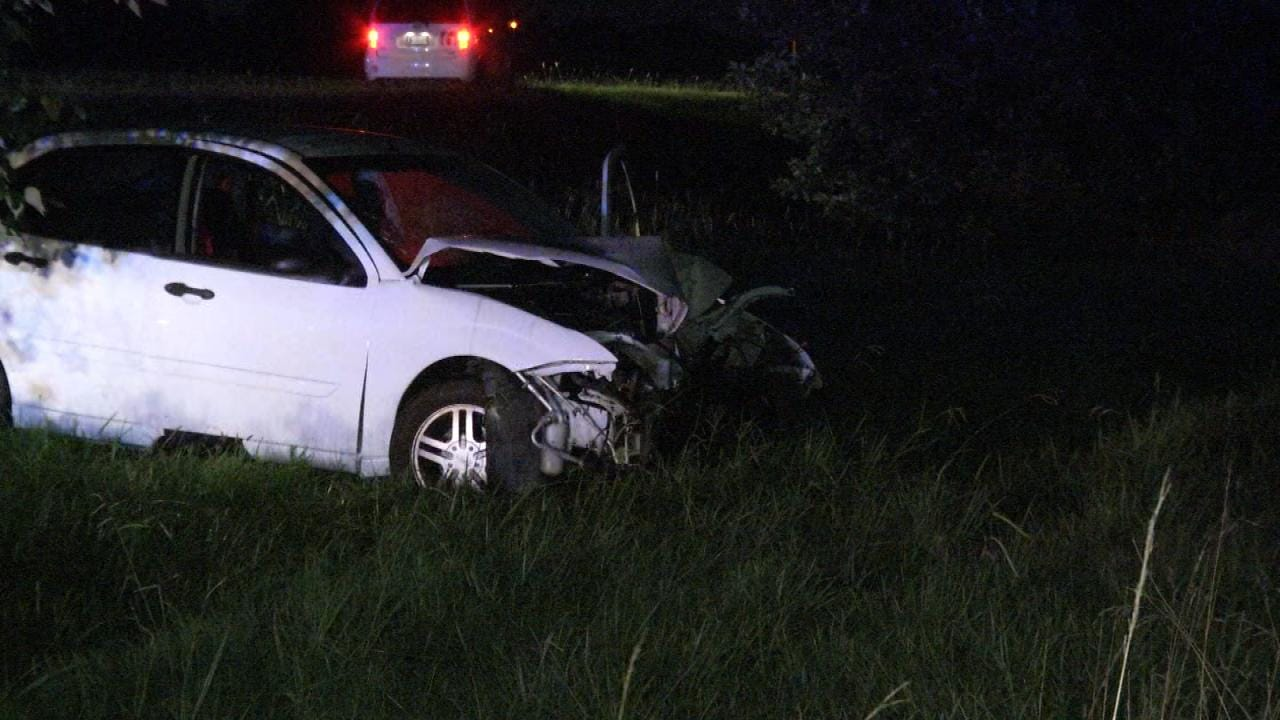 Broken Arrow Police Rescue Alleged Kidnapping Victim