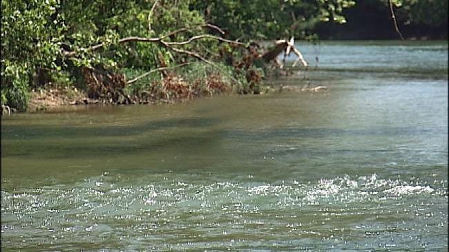 Second Tulsa Man Drowns Over Weekend