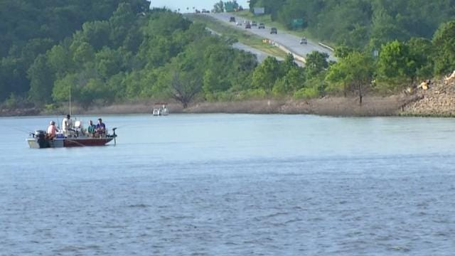 Corps Of Engineers Urging Oklahoma Lake Goers To Be Cautious Of Hazards