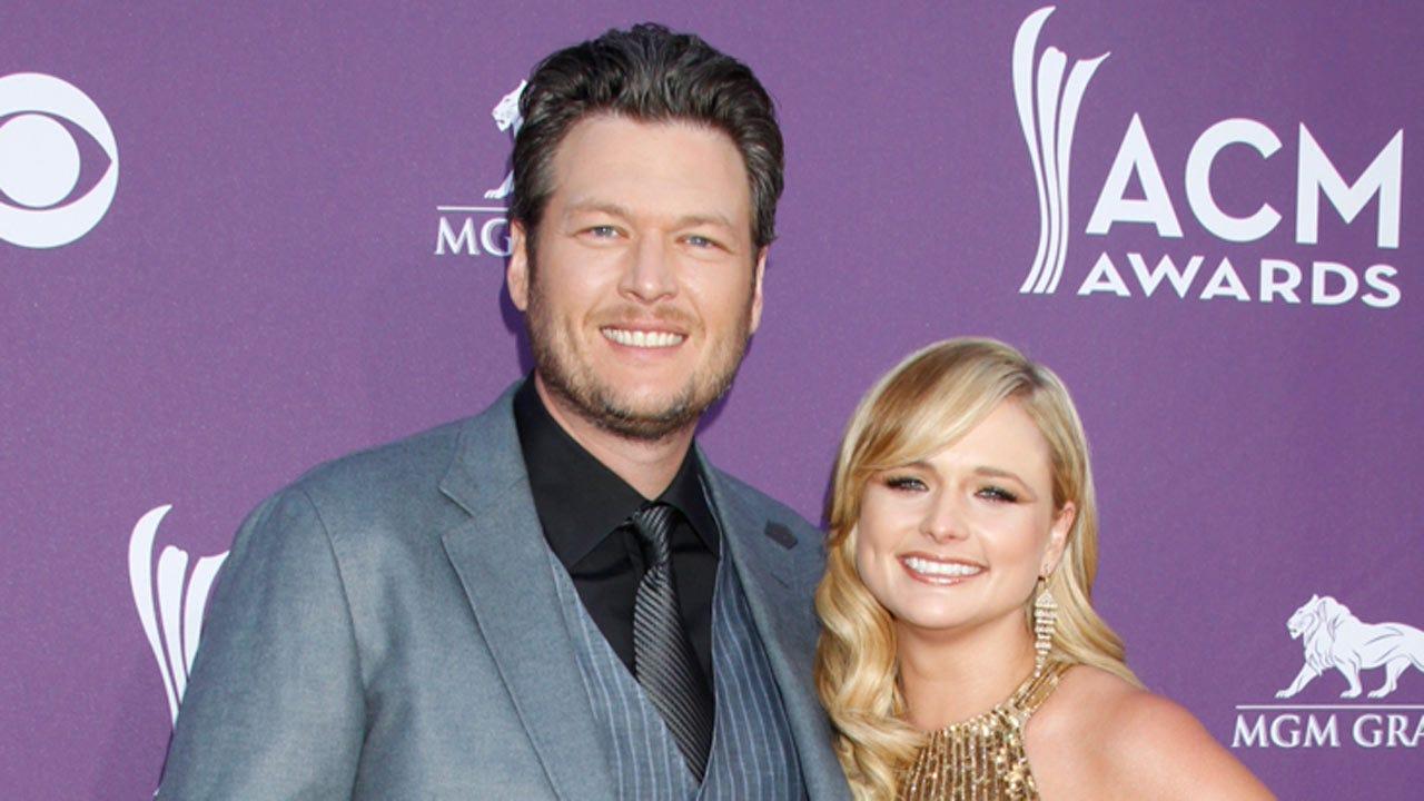 Blake Shelton, Miranda Lambert To Divorce