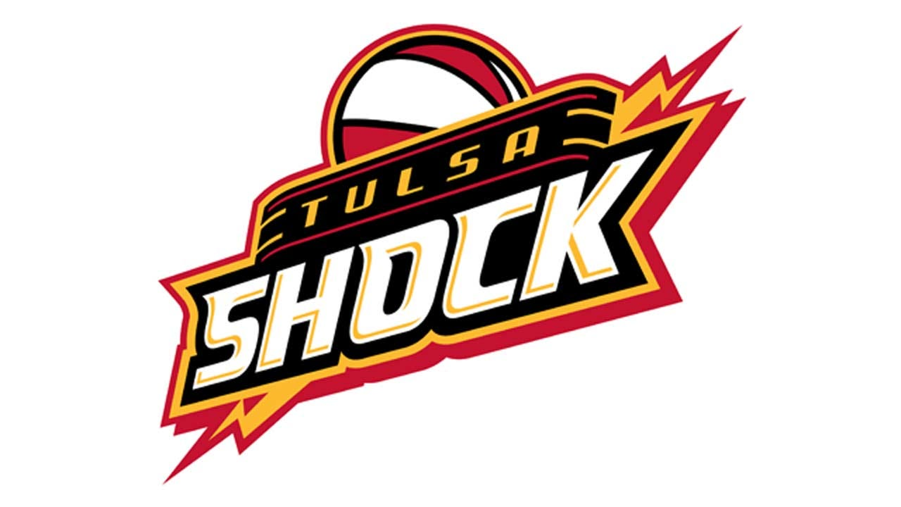 Tulsa Shock Owner Announces Plans To Move Team