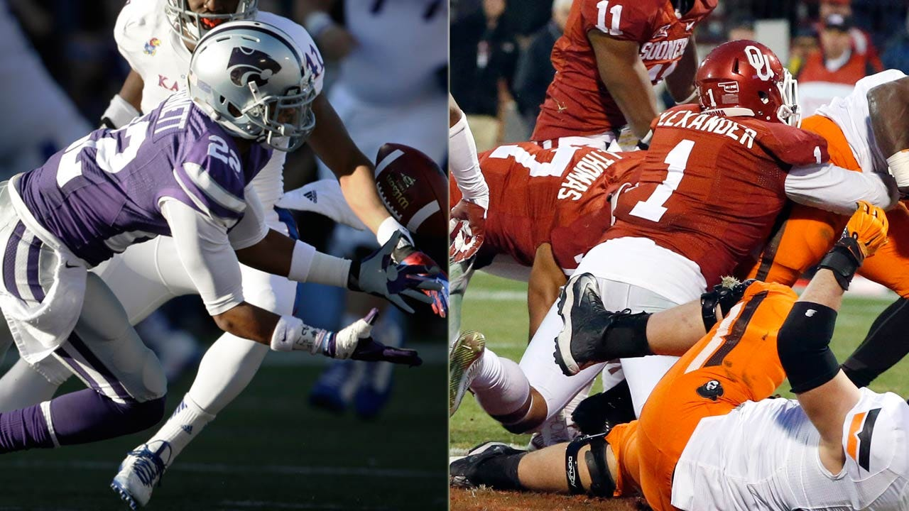 Big 12 Standouts To Help Host Football Clinic At BTW