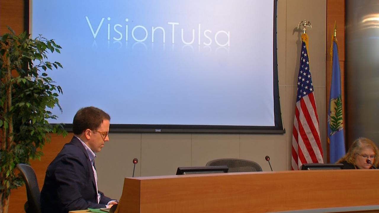 City Of Tulsa Wants Your Ideas For Next 'Vision' Package