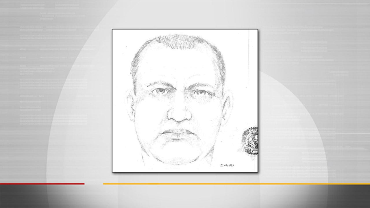 Rogers County Rape Suspect Sought