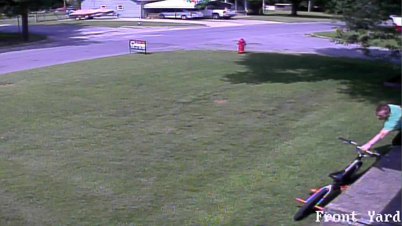 Muskogee Police Searching For Boy's Stolen Bike