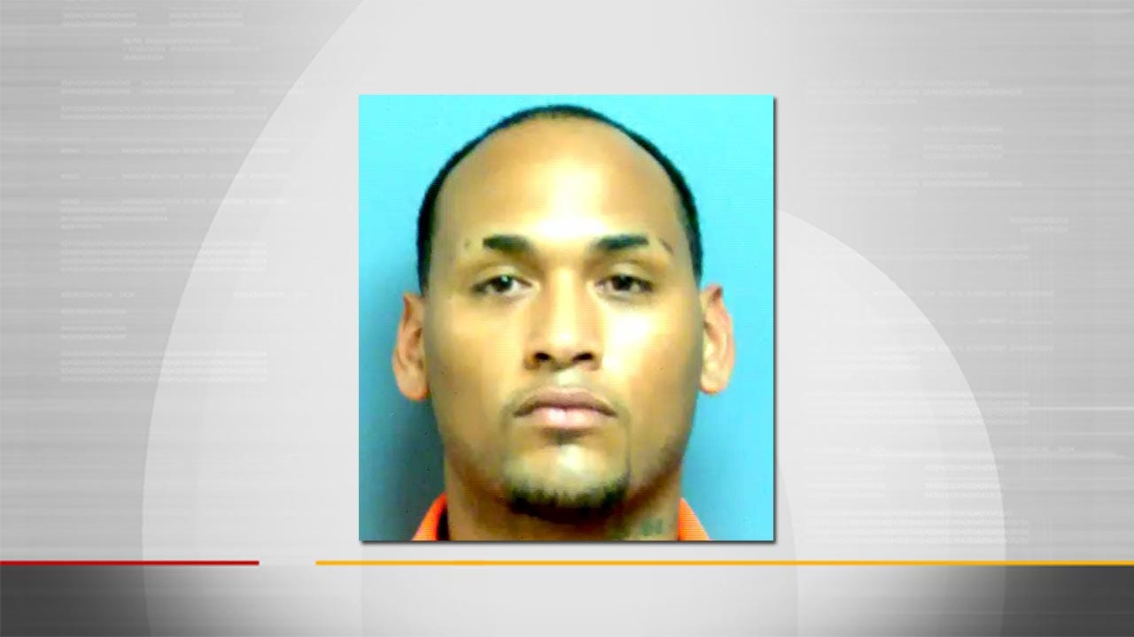 Tulsa Man Accused Of Shaking 4 Month Old Arrested In Cushing
