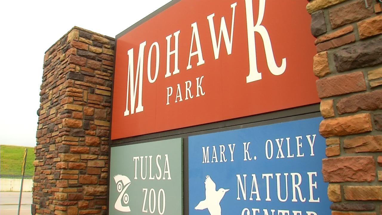 Tulsa Zoo Records Attendance Milestone